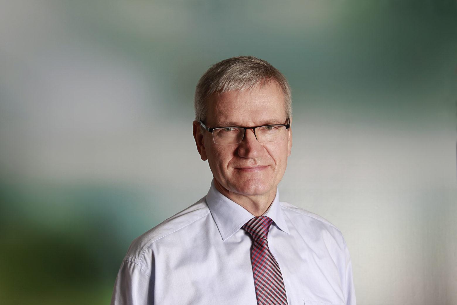 Wir stellen vor: Professor Dr. med. Gerd Horneff – Direktor Kinderklinik und 1. Vorsitzender des VFK e.V.