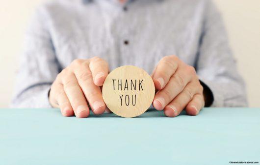 Danke an unsere Freunde und Förderer!