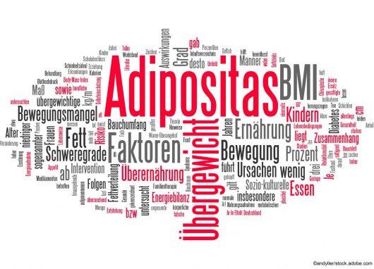 Welt-Adipositas-Tag