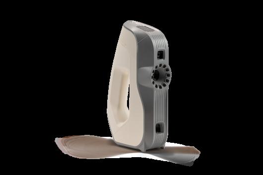 17.000 Euro für strahlenfreien 3D-Scanner benötigt